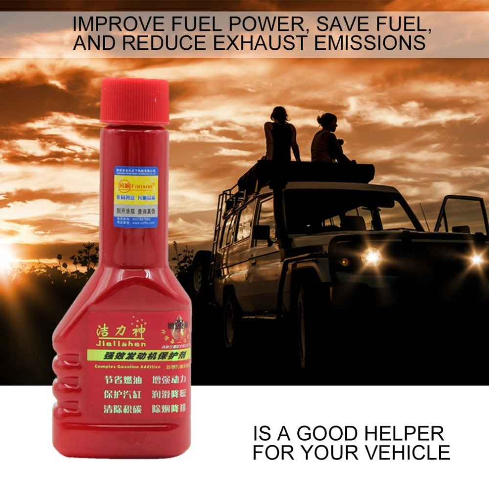 top 8 most popular fuel petrol additive saver brands and get free