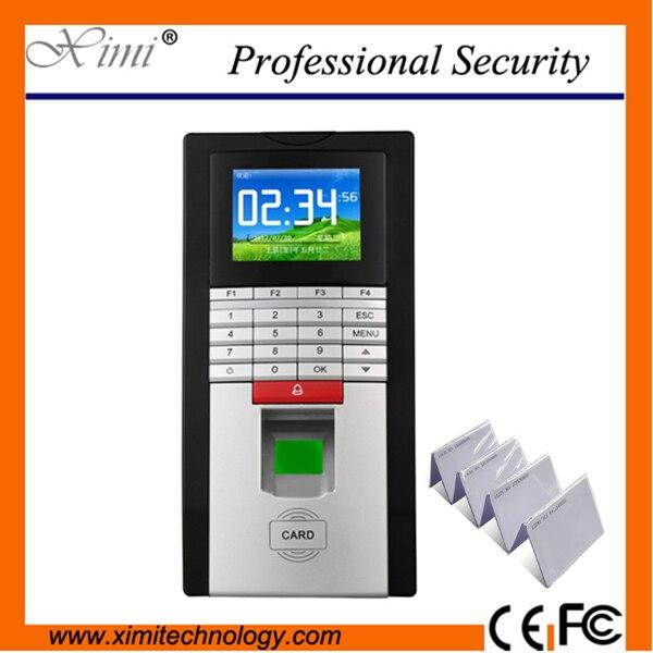 attendance controller