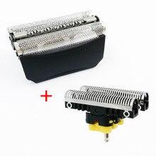51B מכונת גילוח רדיד & להב לבראון 8000 סדרת 5 ContourPro 360 ° מלא, activator fit WaterFlex WF1s WF2s 5760 5758 5751 5647