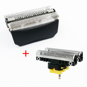 Image 1 - 51B Scheerapparaat folie & blade voor braun 8000 Serie 5 ContourPro 360 ° Compleet, activator fit WaterFlex WF1s WF2s 5760 5758 5751 5647