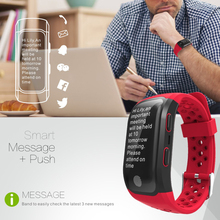 GPS Smart Band IP68 Waterproof Sports Wristband Multiple sport