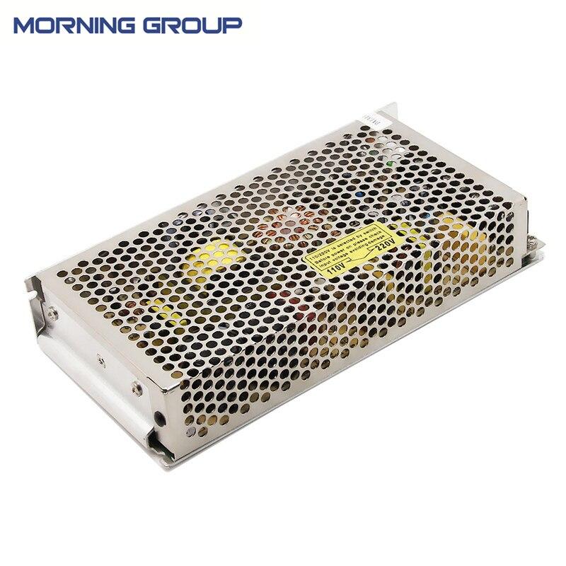 S-120 dc regulated switchable power supply 120w 12V 15V 18V 24V 36V 48V набор bosch ножовка gsa 18v 32 0 601 6a8 102 адаптер gaa 18v 24