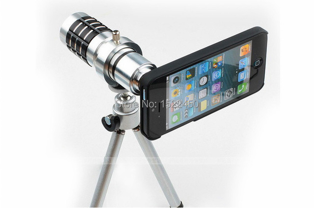 Mobile phone camera mobile phone phone photos hd monocular
