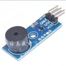 Высокое качество пассивный зуммер модуль для Arduino DIY Kit Лидер продаж