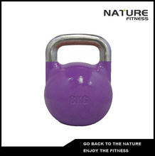 8-32 kg Pro-Grade Concurrentie Kettlebell(China)