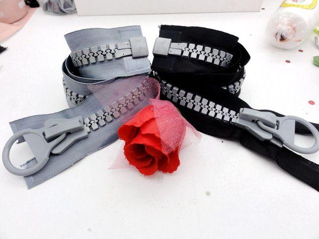 #20 ultra size resin zipper for bags garment and tent zipper repair 1 piece 85cm & Aliexpress.com - Online Shopping for Electronics Fashion Home ...