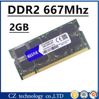 Hynix 2gb Ddr2 667mhz Pc2 5300 Sodimm Laptop Ddr2 667 2gb Pc2 5300S So Dimm Notebook
