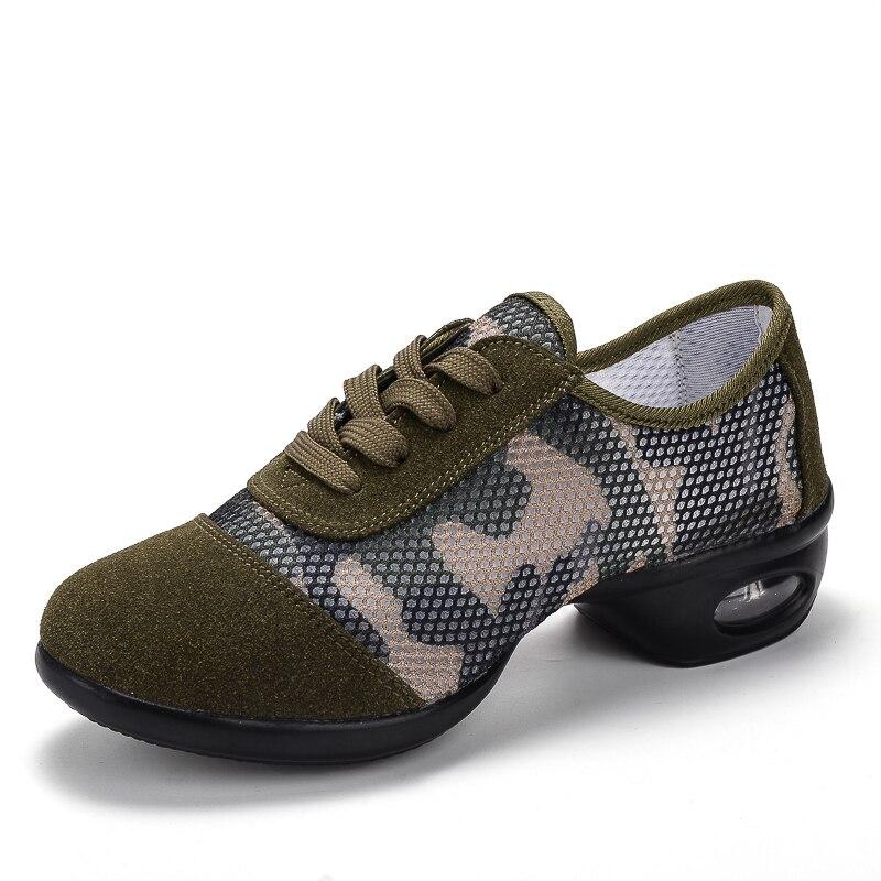 Salsa chaussures 2018 plates-formes limitées nouveauté Pu chaussures de danse pour les femmes pour Salsa latine Jazz moderne dames aérobic Zapatos