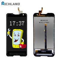 100 Original LCD Touch Screen For Blackview BV5000 LCD Display 5 0 Touch Screen Digitizer Assembly