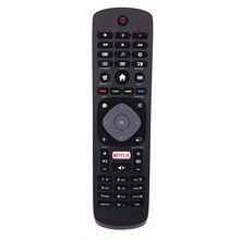 Hot sale New Original For Philips SMART TV remote control For PHILIPS NETFLIX TV 398GR08BEPHN0012HT 1635008714 цена