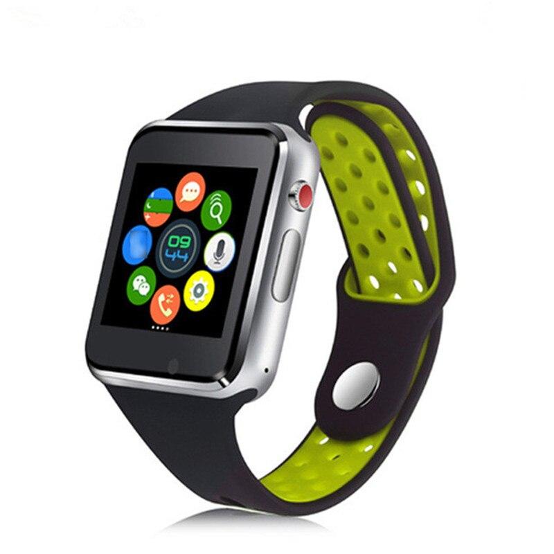 Обсуждается, какие преимущества принесла с собой операционная система android wear.