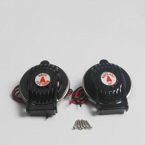 Image 2 - Windlass Interruptor de pie de anclaje marino, accesorio para cabrestante de anclaje de barco, 1 hacia arriba y 1 hacia abajo, color negro