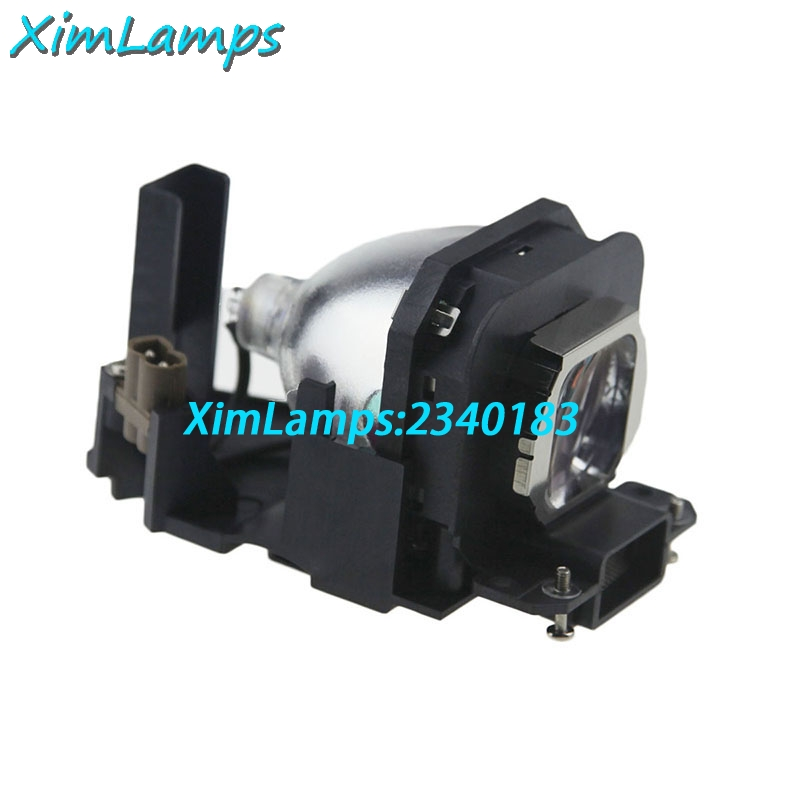 DHL Free For Panasonic PT-AX100; PT-AX100E 180 Days Warranty Xim Lamps New ET-LAX100 Replacement Projector Lamp with Housing original projector lamp et lab80 for pt lb75 pt lb75nt pt lb80 pt lw80nt pt lb75ntu pt lb75u pt lb80u