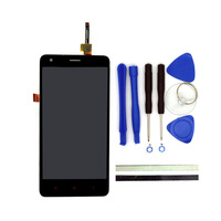 For Xiaomi Redmi 2 LCD Display Digitizer Touch Screen Replacement Hongmi 2 Redmi 2 Pro Prime