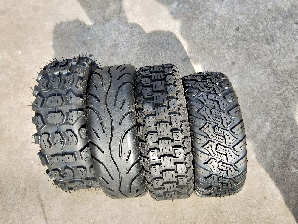 lots of Super quality 90 65 6 5 Cross country tire 11 inch Pneumatic Tire for