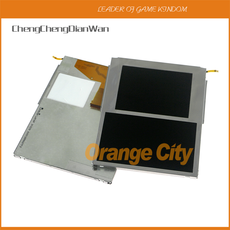 ChengChengDianWan High Quality Replacement Original For 2DS LCD Display Screen LCD Original N