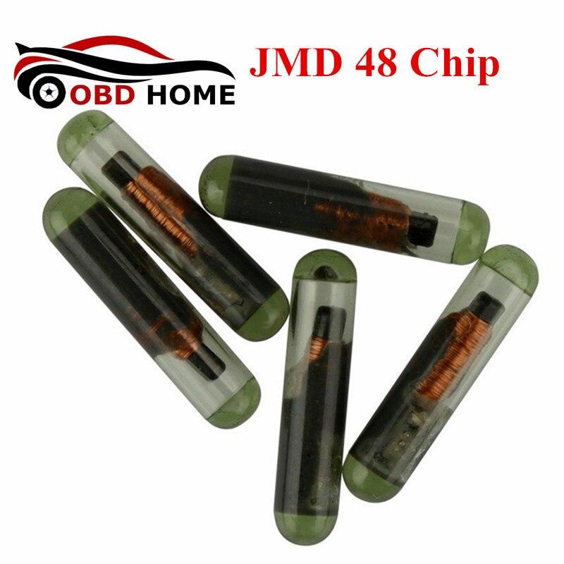 50 шт./лот новый дизайн ID48 чип для CBay Handy Детские Ключи копия JMD Handy детские id 48 чип авто ключ программист JMD 48 чип
