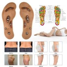 Drop Ship Women Feet Magnetic Therapy Molding Slim Shaping B