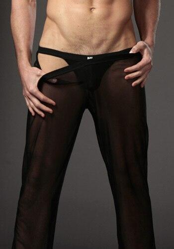 Эротические штаны прозрачные голых муз групп