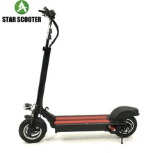 STAR SCOOTER 2019 mini 4 pro waterproof electric scooter powerful version 48V 16AH and Panasonic battery strong power scooters