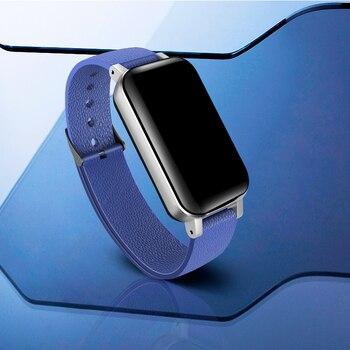 2 In 1 Newest T91 TWS Smart Watch With Bluetooth Earphone Bracelet Heart Rate Monitor Smart Wristband Sport Watch Men Women