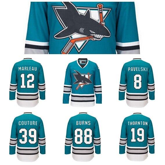 designer fashion e8e78 dc908 2015 sharks jersey