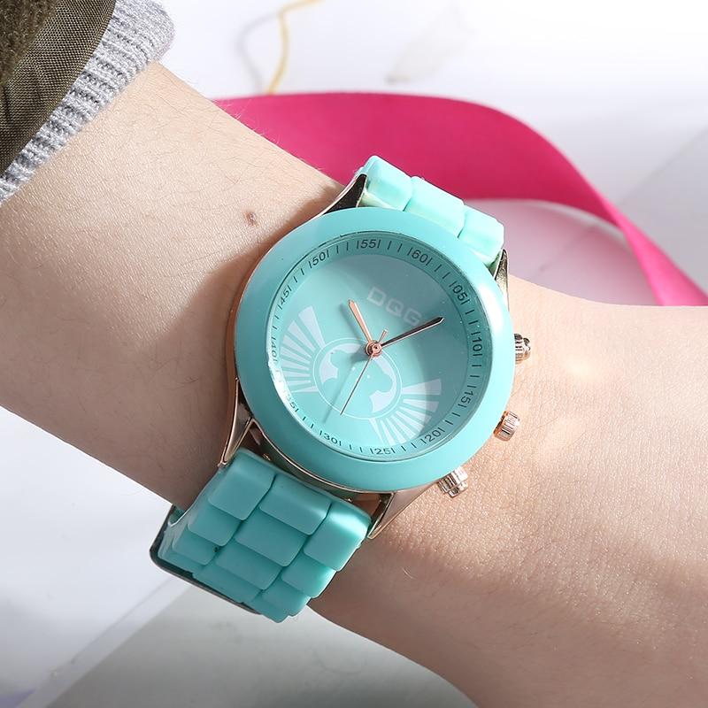 reloj mujeres Dropshipping Jauns modes zīmols gadījuma kvarca - Sieviešu pulksteņi