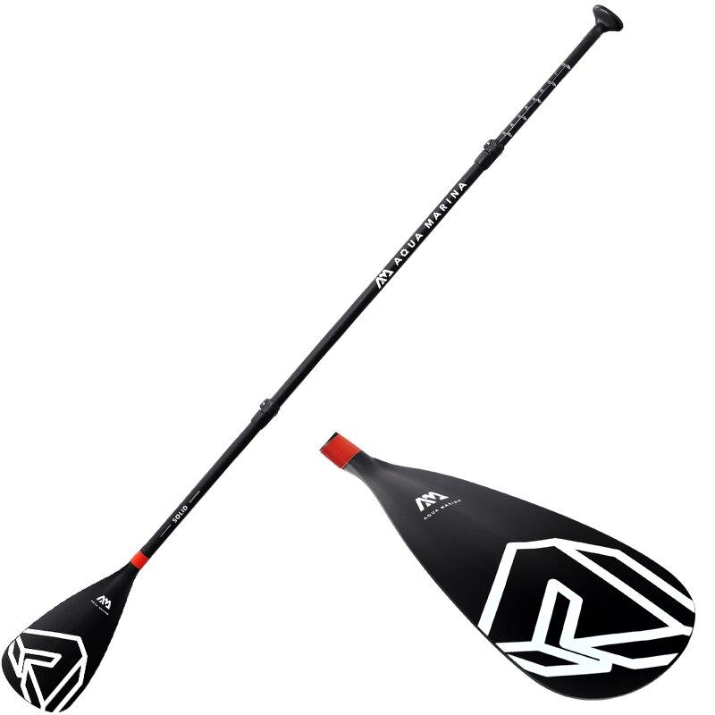 2019 AQUA MARINA SOLID new fiberglass paddle stand up paddle board oar extendable inflatable boat kayak dinghy accessory2019 AQUA MARINA SOLID new fiberglass paddle stand up paddle board oar extendable inflatable boat kayak dinghy accessory