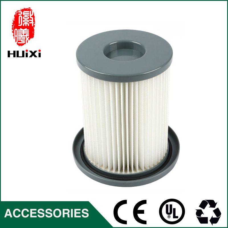 1 PCS hepa filter element Vacuum Cleaner Parts for air hepa filter  for FC8732-FC8748 1pcs high quality 114 113mm hepa filter element vacuum cleaner parts for air hepa filter for vc14f1 fv vc14k1 fg