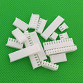 50pcs/lot 2.54mm Connector Material XH2.54 Female Connector Leads Header Housing XH-Y Free shipping