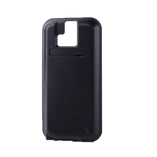 Телефон Чехол Для HTC One M8 Сотовый Телефон Расширенный Зарядное Устройство Резервного Копирования Дело 3800 мАч Телефон Power Bank Обложка Чехол