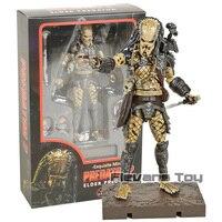 Predator 2 Exquisite Mini Elder / Boar / Warrior Predator Action Figure Toy Collection Model Figurine