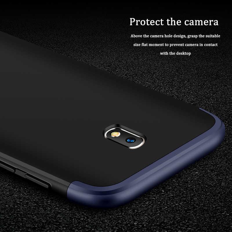 huge selection of 3e6d5 5d6fb GKK J5 2017 Case 360 Full Protection Shockproof Case for Samsung Galaxy J7  Pro 2017 J3 J5 Pro J330 J530 J730 J730F Cover Coque