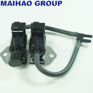 Image 4 - Miễn phí Vận Chuyển Công Tắc Chân Không Solenoid Valve Cho Mitsubishi Pajero L200 L300 V43 V44 V45 K74T V73 V75 MB620532 K5T47776