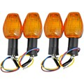Motorcycle Parts Turn Signal Lights For Honda CBR600 F5 CBR1000 Hornet CB600 CB900 CB919F CB 600 900 Light new