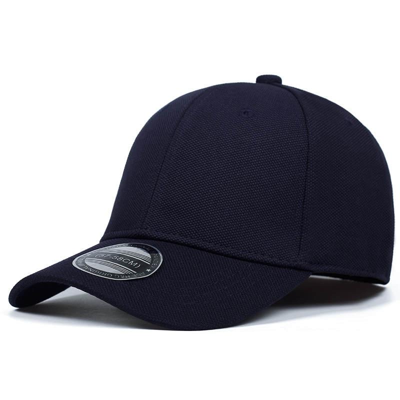 DSQICOND2 algodón verano gorra de béisbol para hombres mujeres bordado  icono negro Dad Hat Hip Hop b63de1ae4a1