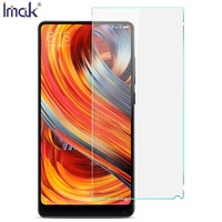 IMAK High Anti-explosion Mobile Tempered Glass Screen Protector for Xiaomi Mi Mix 2