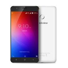 Orginal Blackview E7S Android OS 6.0 16GB Phone MTK6580 Quad core 1.3GHz 5.5 inch HD IPS Screen 2GB RAM 8MP Dual SIM Cellphone