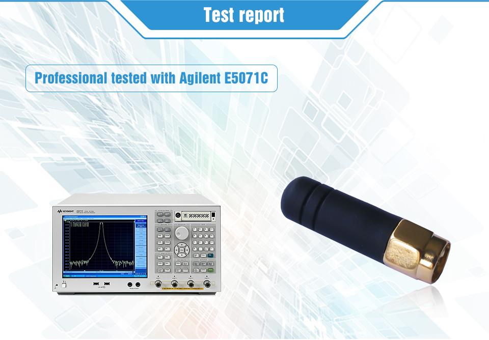 TX2400-JZ-3 uhf Omnidirectional for 4
