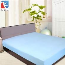 Фотография Freeshipping 180*200cm TPU bed protection pad Waterproof Mattress Protector Cover