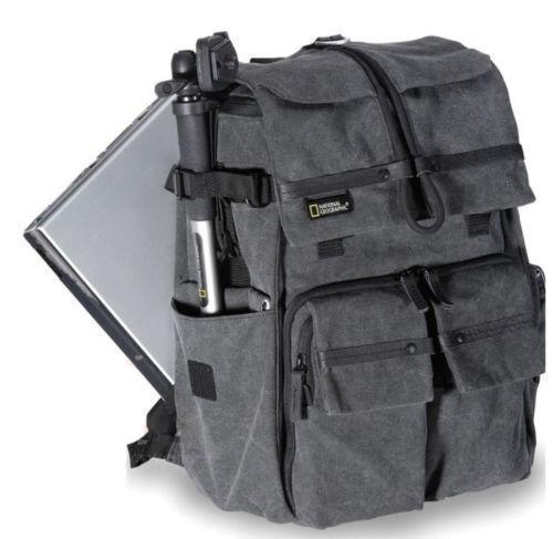 ФОТО Walkabout DSLR Bag Waterproof Digital SLR Camera Bag Backpack for Canon Nikon Cameras