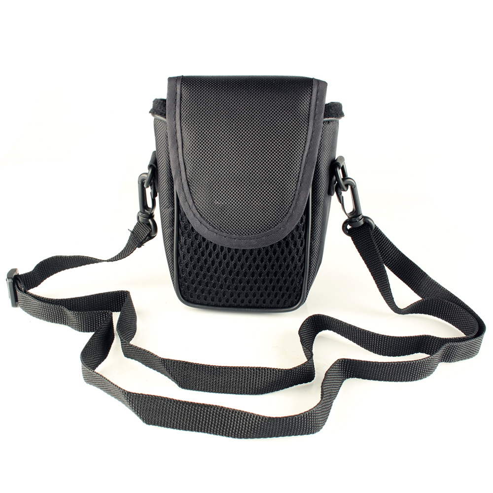 Varied Portable Digital Camera Bag For Panasonic <font><b>Lumix</b></font> DMC <font><b>LX3</b></font> ZS1/TZ6 ZS3 ZS5 ZS7 ZS8 ZS10 ZS15 ZS20 3D1 LZ8 LZ10GK image