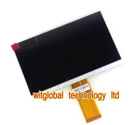 New LCD display Matrix For 7 Iconbit nettab sky 3g quad mk2 nt-3708s Tablet TFT LCD Screen Panel Glass Replacement Free Ship iconbit nettab matrix hd white nt 0708m