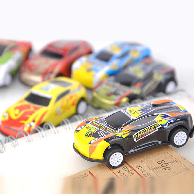 1/24 Scale คอนเทนเนอร์รถบรรทุกยานพาหนะของเล่น Diecast Mini Car Hot Alloy ล้ออัตโนมัติ Magic Tracks รถยนต์สำหรับเด็ก