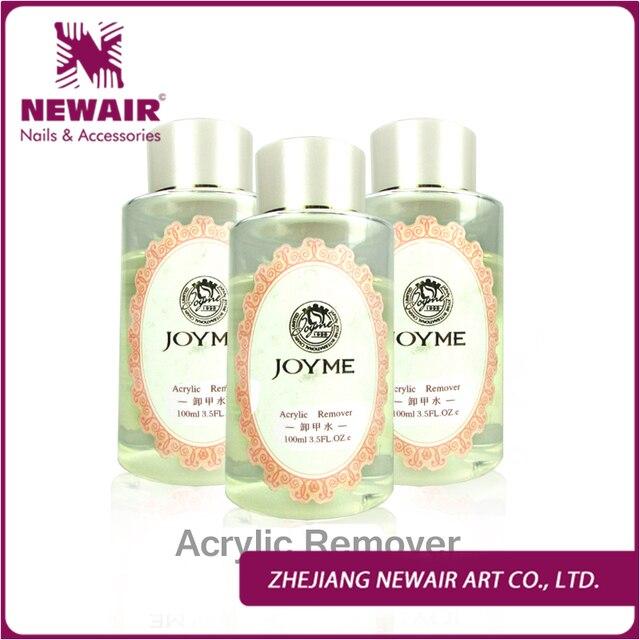 2pcs Professional Nail Polish Remover Safety & Environmental Uv Nail ...