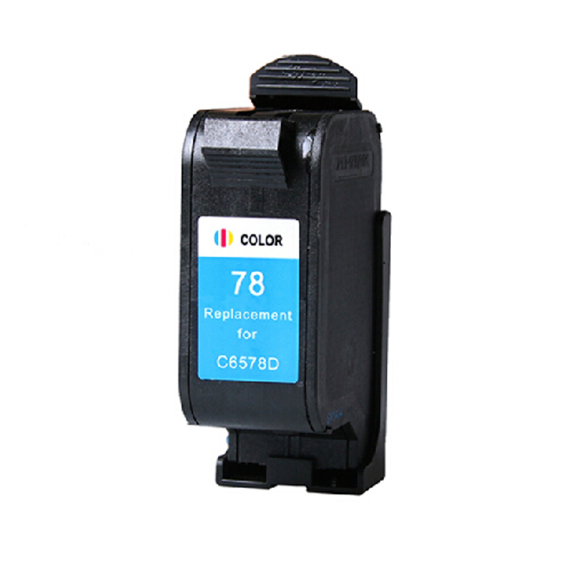 Cartuchos de Tinta 2 pcs para hp 45 Printer Model 2 : For hp 990cse 990cxi 995c 995ck P1000 P1100