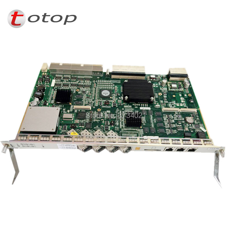 ZTE SCXN control and uplink integrated board 4 ports for ZTE OLT C300ZTE SCXN control and uplink integrated board 4 ports for ZTE OLT C300