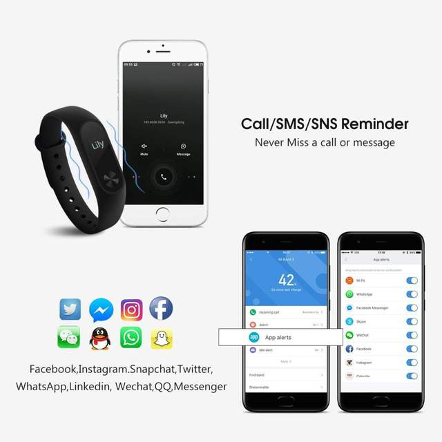 Fitness Tracker Activity Tracker Watch with Heart Rate Monitor Waterproof  Smart Fitness Band for Men Women for iPhone, Android