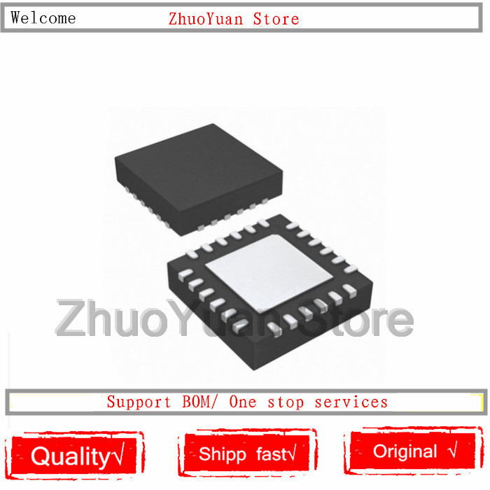 1PCS/lot 100% New Original IP5209 QFN24 IC Chip New Original In Stock New Original