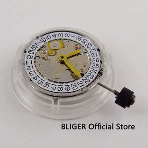 BLIGER Clone ETA 2824 Mechanical Automatic movement